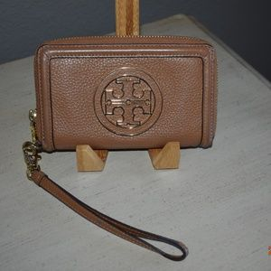 Tory Burch Wristlet Wallet